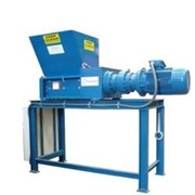 Industrial Shredder AZ15