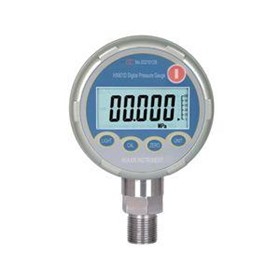 Digital Pressure Gauge | HX601