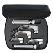 Standard (Lamp) Laryngoscope Set | Veterinary