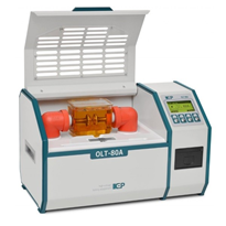 Oil Breakdown Tester Dielectric Liquid Tester - KEP OLT-80A