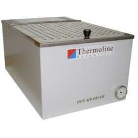 Hot Air Dryer | Thermoline Scientific
