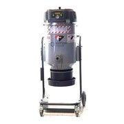 VHS 120 HC Bagged H Class Industrial Vacuum Cleaners