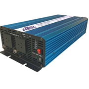 8ZED Modified Sine Wave Power Inverters 4000W-12V