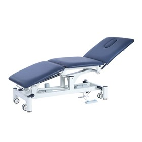 Examination Table | 3 Section Electric Height Adjustable Couch