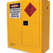160L Flammable Liquids Cabinet | Manufactured In Australia