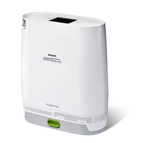Portable Oxygen Concentrator for Homecare | Simply Go mini