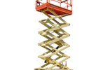 Electric Scissor Lifts | JLG