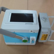 ATX  Smart Portable  X-RAY  System - HF50