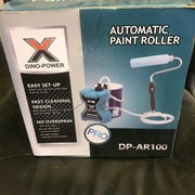 Automatic Paint Roller/Paint Brush Pad | DP-AR100 | Painting