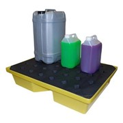 Large Mini-bund Spill Tray | 40 Litre