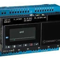 Programmable Logic Controllers (PLC's)