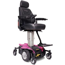 Jazzy Air Power Wheelchairs -  2-PDE-J-AIR