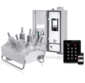 Automatic Circuit Recloser System | NOJA Power OSM27