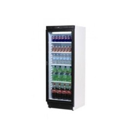 GM0300 – Glass Door Fridge