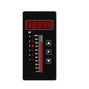 Pryde | Bar Graph Process Controller | TEX-BAR