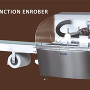 Chocolate Coating Enrober and Moulding Machine | ChocoMa E220