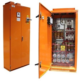 Power Factor Correction Systems