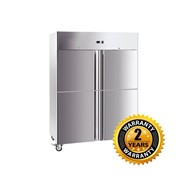 Exquisite Upright Split Door Freezer – GSF1412H