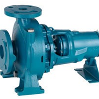 Single & Twin Impeller Centrifugal Pumps - Calpeda N, N4