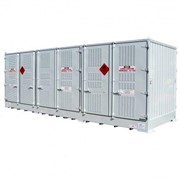 Dangerous Goods Stores | Outdoor Relocatable | 19,680L