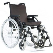 Basix 2 Manual Wheelchair