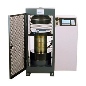 2000KN Cube And Cylinder Automatic Compression Machine - CT340