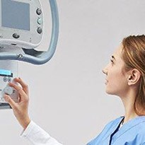 Helix™ Advanced Image Processing Xray System