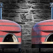 Commercial Pizza Oven | Fully Assembled Ovens | Fornobravo