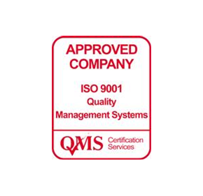 Motivact has met ISO9001 certification