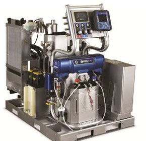 The Graco Reactor® E-30i & E-XP2i now available