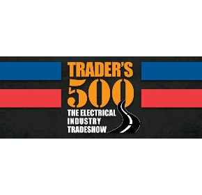 Trader's 500 events - The Electrical Industry Trade Show