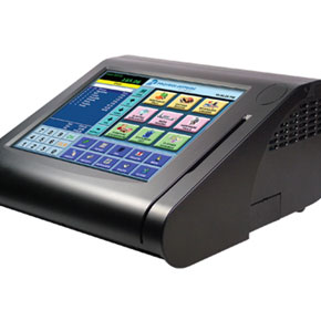 All-in-one Compact POS Terminal | Protech PS3120