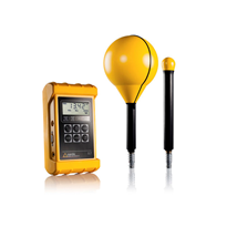 Narda ELT-400 Test Instrument For Assessing Safety In Magnetic Fields