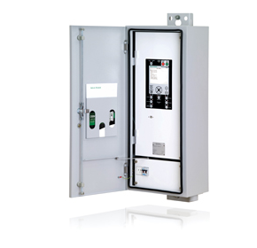NOJA Power's new Recloser Control Cubicle for Smart Grids
