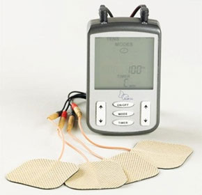Digital EMS & Tens Unit | WEL-WL2502C