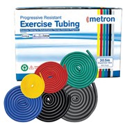 Progressive Resistant Exercise Tubings | Metron