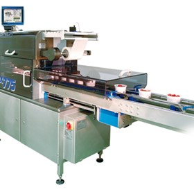 Tray Sealing Systems from