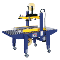 Carton Sealers for Taping Boxes | Get Packed