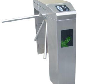 Tristar Turnstile aids BMA in access control for workers at mine