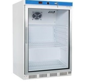 Pharmacy Fridge & Freezer