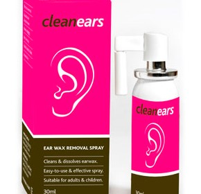 Ear Wax Removal Products