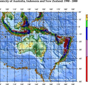 Is Australia Seismic Ready?