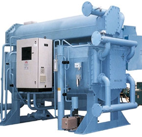 Absorption Chiller | Thermax