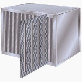 Heatex Heat Exchangers