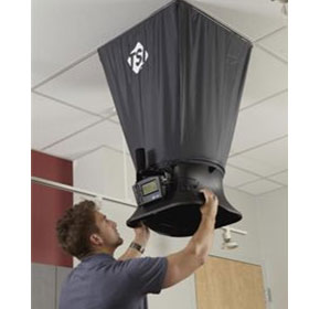 New TSI Multipurpose Capture Hood designed to save time, money