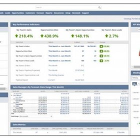Lead Management Software | NetSuite CRM+