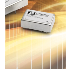 Amtex introduces 15W DC-DC Converter in compact 32 x 20mm package