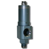 Safety Relief Valves | Mercer Valve 9100 Series Model 20