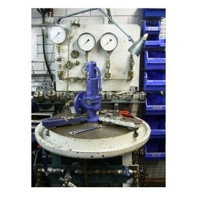 Safety Valve Sizing & Selection