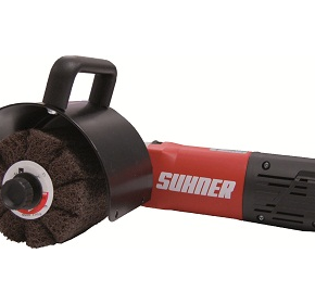 Several exciting new products from Suhner